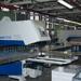 Traitement de tôles sur machines CNC